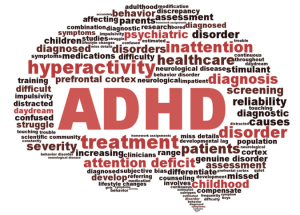 Adults With ADHD Are More Creative Than Healthy People, Recent Research Revealed