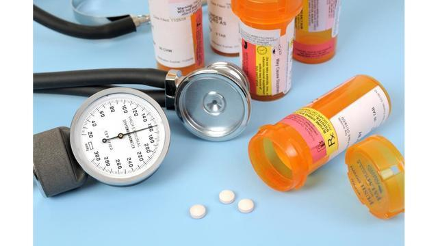 Two Lots Of Blood Pressure Meds Voluntarily Recalled After Discovering Cancer-causing ingredient