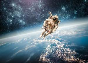 Human Immune System Not Affected By Space Travel
