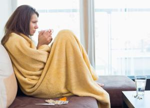 The Unexpected Symptom that May Signal The Flu