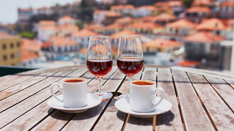 Alcohol and Coffee Might Help Us Live Longer, A Surprising Study Reveals