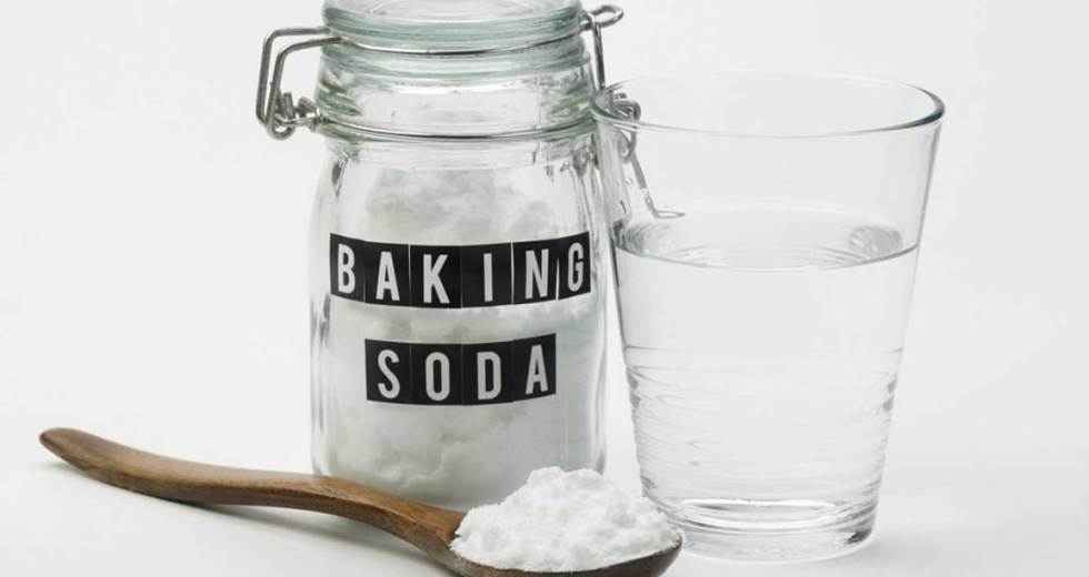 Baking Soda Proved Helpful In Capturing CO2 Emissions
