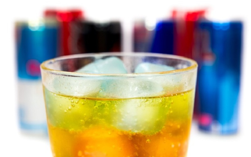 Energy Drinks Are More Harmful To Our Health Than We Know