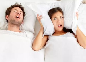 Are You Snoring Often? Learn When It Is Advisable To Go Consult A Doctor
