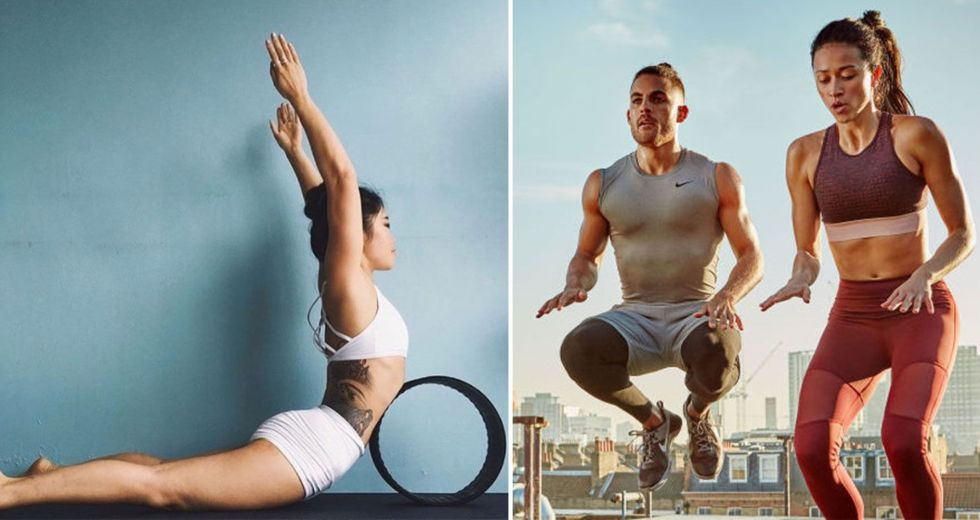 Boost Your Daily Exercises with 2019 Trends