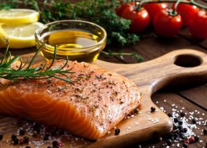 Here Is Why You Should Try the Mediterranean Diet