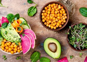 Our Planet Could Be Saved With The Help of a Diet