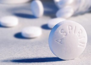 Aspirin Reduces Risks of Heart Attack, But It Might Boost Risks of Internal Bleeding