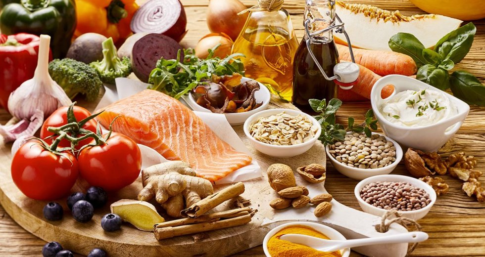 The Mediterranean Diet Is The Best Weight Loss Diet Ever