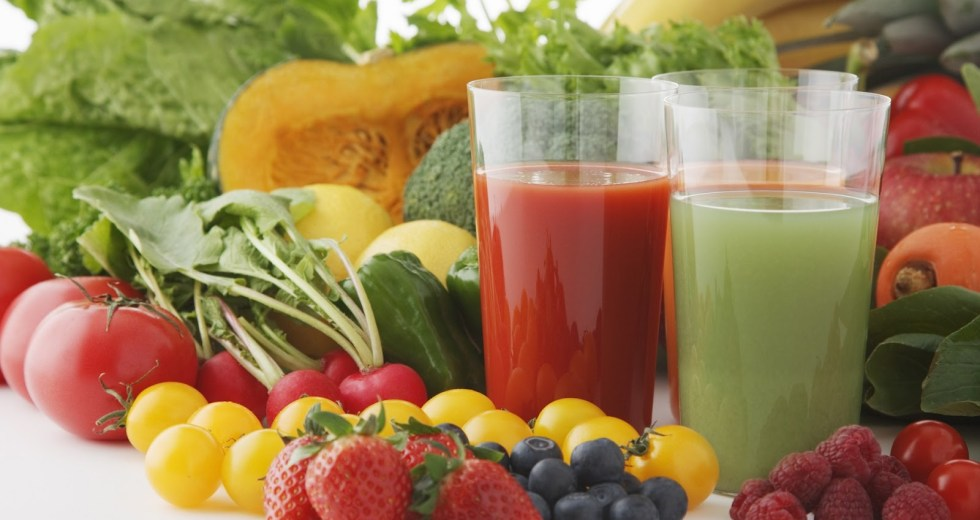 3 Delicious Detox Juices Ideal for Purifying You Body