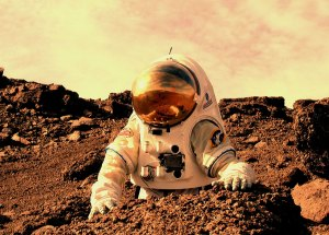 The Future Mars Mission Has to Conquer Another Obstacle – The Mental Health Of Astronauts