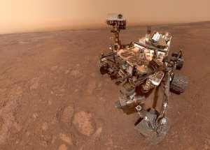Curiosity Mars Rover Received Another Computer Reset, And It Is Back At Work Now