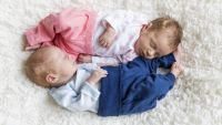 Girls Are Affected By Their Twin Brothers While In The Womb, New Study Showed