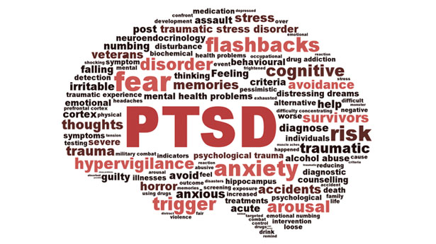 Post-Traumatic Stress Disorder (PTSD) Study Revealed New Facts About The Condition
