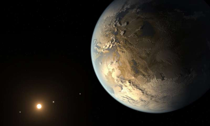 Scientists Found Hundreds Of Earth-like Exoplanets Orbiting In The Habitable Zone