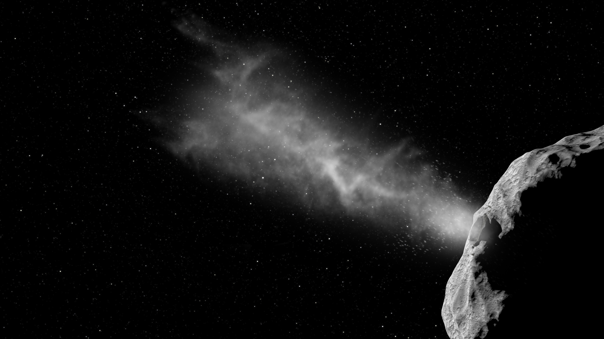 Elon Musk joins forces with Nasa to tackle asteroids
