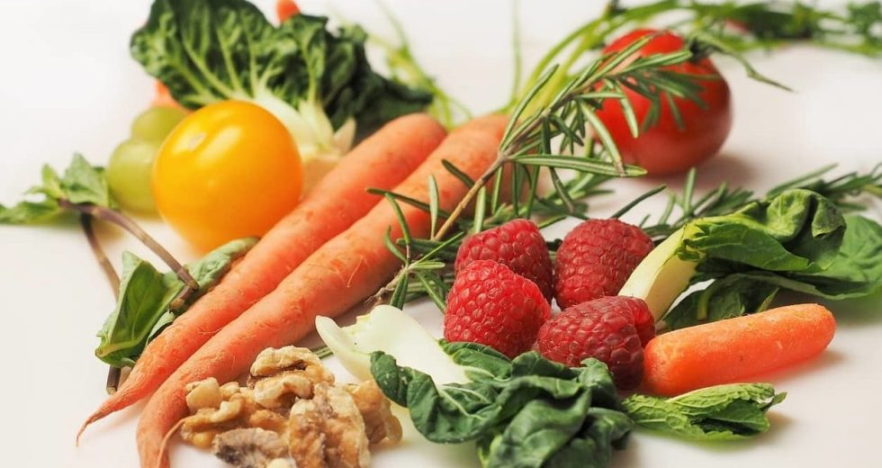 Dietary Habits Can Impact Cancer Risk