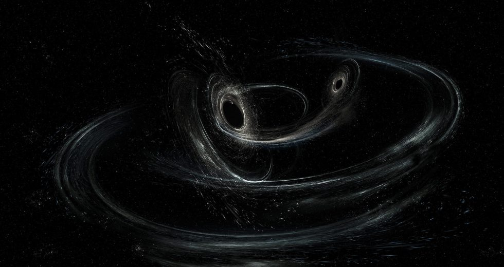 New Gravitational Waves Detected, But Their Source Is Unknown