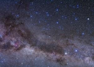 Hubble Space Telescope Captures Incredible Image of Sagittarius Constellation