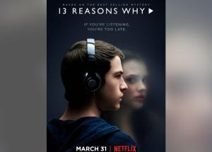 """Netflix Show """"13 Reasons Why"""" Increased Suicide Rates In US Teens, According To A New Study"""