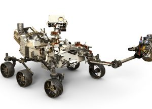 You Can Send Your Name to Mars Engraved on Mars 2020 Rover
