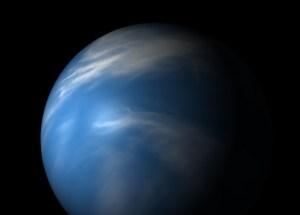 Planet Smaller Than Neptune Was Identified in the Neptunian Desert