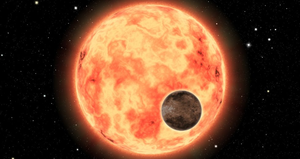 Scientists Found Out Why Super-Earth Exoplanets Orbit Very Close To Their Host Stars