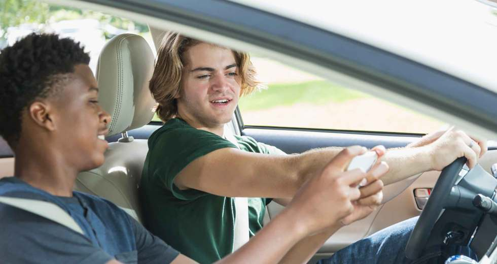 Teen Drivers With ADHD Have Higher Crash Risks, New Research Showed