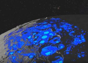There Is Water On The Moon, Undoubtedly, A New Study Argues