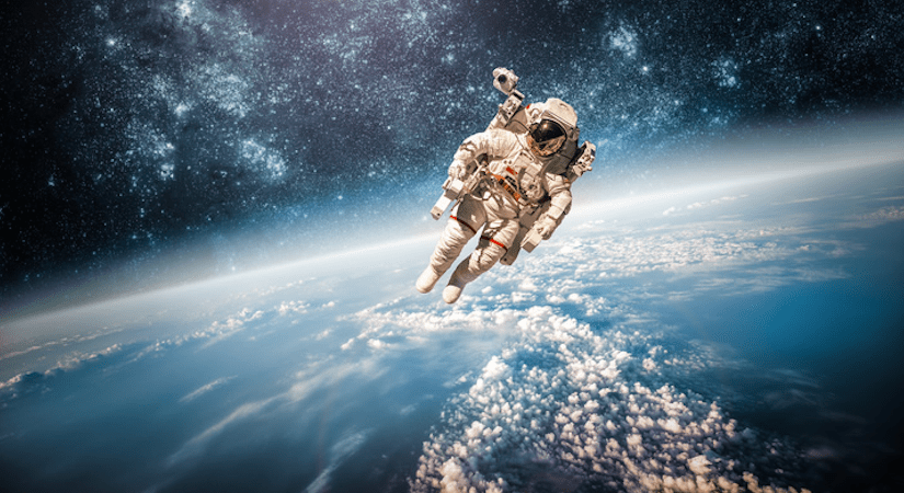 Heavy Physical Impact on Astronauts Returning to Earth From Space, Explained