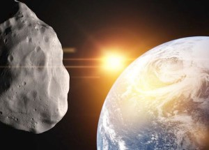 Massive Asteroid Has 1 in 7,000 Chances To Impact Earth in September, But You Shouldn't Worry About It