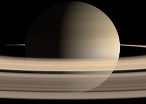 NASA's Cassini Probe Final Data On Saturn's Rings Revealed More Details