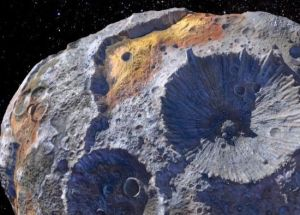 The '$10,000 Quadrillion' Asteroid May Not Make You Too Rich After All