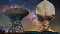 SETI Shared A groundbreaking Dataset Of Deep Space Scans For Alien Life