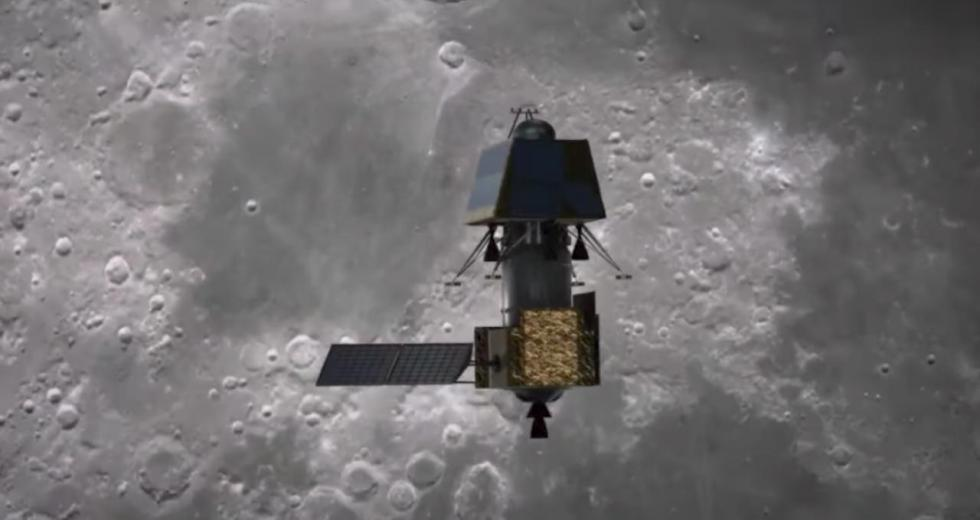 ISRO's Chandrayaan-2 Moon Mission Looks Ready To Launch Tomorrow, July 22nd