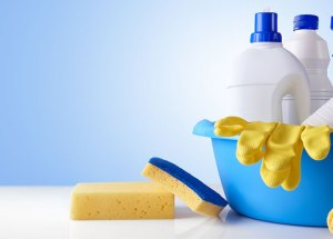 Day to Day Hygiene Products Contain a Chemical that Endangers our Health 