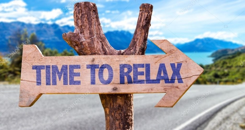 Five Things That Will Relax Your Brain