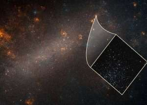Our Universe Is Expanding – But How Fast Is That?