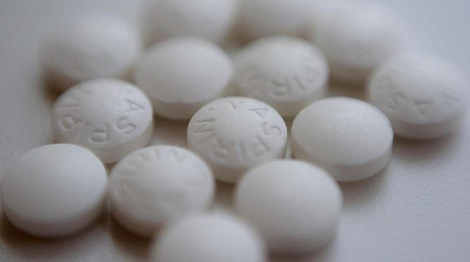 "Taking Aspirin ""just to be safe"" might not be a good idea"
