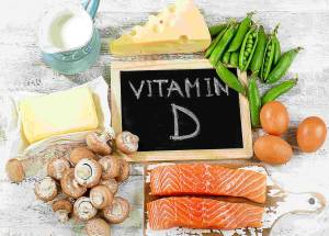 Vitamin D Could Help Protect Against Diabetes