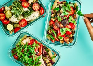 Best Healthy Lunches For An Excellent Afternoon