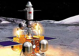 China's Chang'e 5 Moon Mission To Launch Soon And Return Home With Lunar Soil Samples