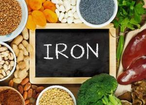 Iron Excess Promotes The Development Of Bacterial Skin Infections