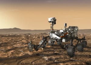 NASA's Mars 2020 Got Its Robotic Arm, Getting Closer To Completion