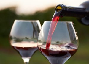 Resveratrol In Red Wine Reduce The Effects Of Stress, Anxiety, And Depression