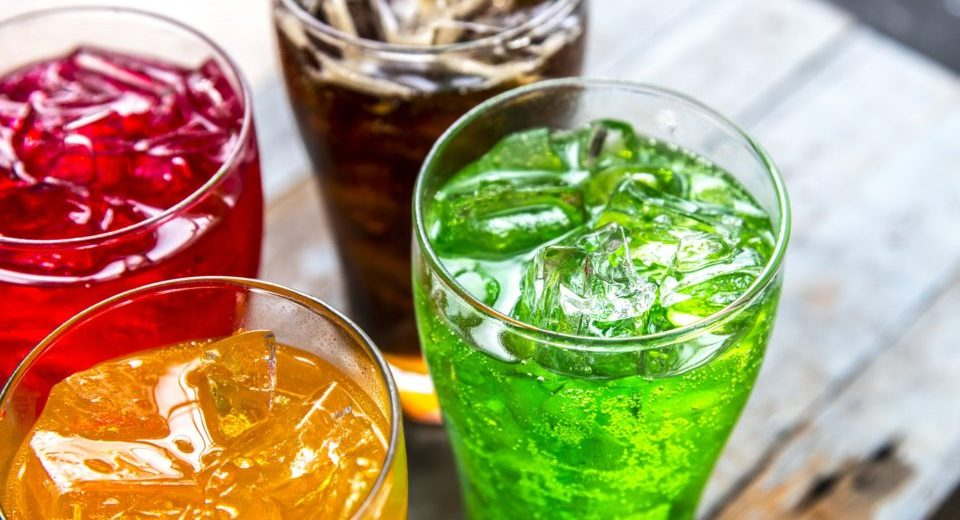 Sugary Drinks Might Be One Of The Causes Of Cancer