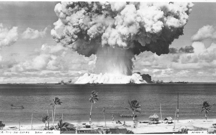 The Marshall Islands Is The Most Radioactive Place On The Earth, Surpassing Chernobyl