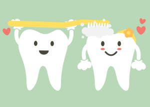 How To Care For Your Teeth In A Few Simple Steps