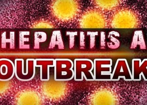 Outbreak of Hepatitis A reported in 4 Washington counties