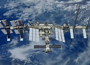 NASA Doubled The Incoming Data Rate Coming From The International Space Station